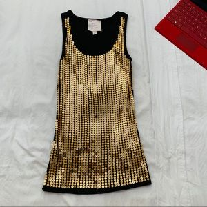 Romeo & Juliet Couture Tank top